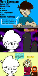 Mass: Page 13 by DeviantSidJV