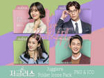 K-Drama Absolute Boyfriend Folder Icon by Butterffly on
