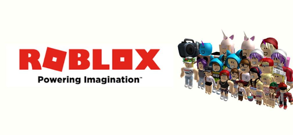 Roblox Powering Imagination By Kavrafan53 On Deviantart