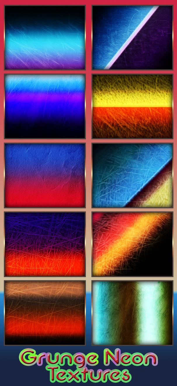 Grunge Neon Textures By Noema 13 On Deviantart