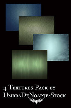 4 Textures Pack