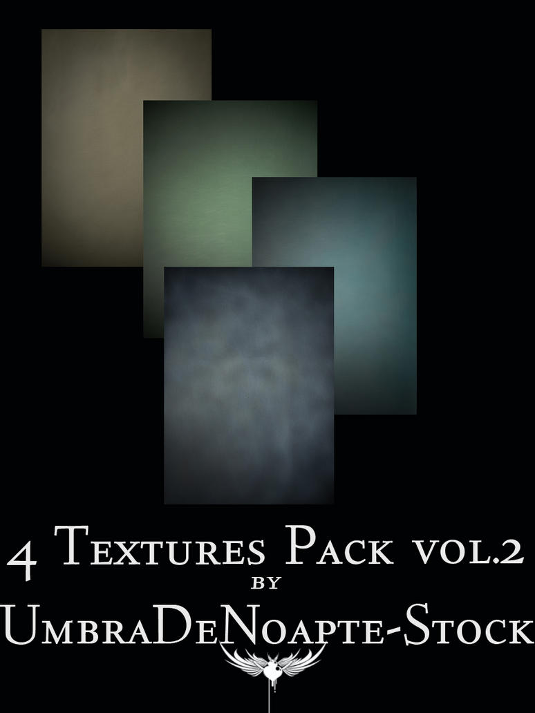 Textures Pack vol.2 by UmbraDeNoapte-Stock