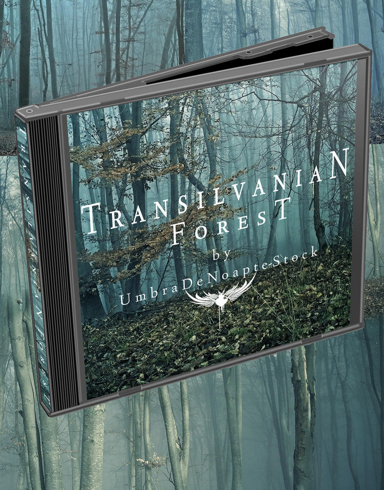 Transilvanian Forest Pack by UmbraDeNoapte-Stock