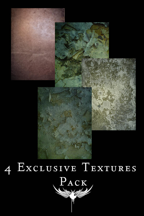 Exclusive Texture Pack by UmbraDeNoapte-Stock