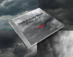 Dark Clouds Stock Pack vol.2