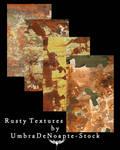 Rusty Textures