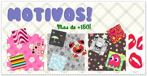 Motivos-By AnitaEdiciones by AnitaEdiciones