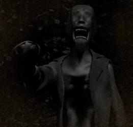 Slenderworld Addendum: Fear Dubh Encounter