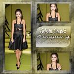 Photopack 1254 - Selena Gomez