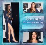 Photopack 1258 - Selena Gomez