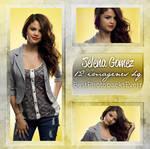 Photopack 1263 - Selena Gomez