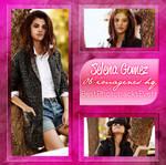 Photopack 1266 - Selena Gomez