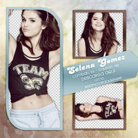 Png pack 192 -  Selena Gomez by southsidepngs