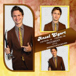 Png Pack 236 - Ansel Elgort
