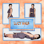 Png Pack 412 - Lucy Hale