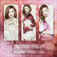 Photopack 2150 - Holland Roden by southsidepngs