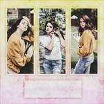 Photopack 2263 - Lana Del Rey
