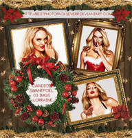 Photopack 2682 - Candice Swanepoel by southsidepngs