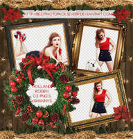 Png Pack 778 - Holland Roden by southsidepngs