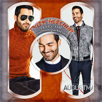 Photopack 2982 - Tyler Hoechlin by southsidepngs