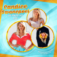 Png Pack 946 - Candice Swanepoel by southsidepngs