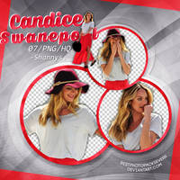 Png Pack 962 - Candice Swanepoel by southsidepngs