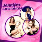 Photopack 3655 - Jennifer Lawrence