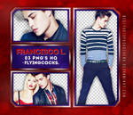 Pack PNG 1030 - Francisco Lachowski