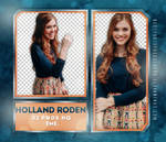 Pack png 1044 - Holland Roden