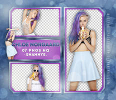 Png Pack 1067 - Chloe Norgaard by southsidepngs