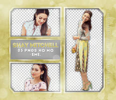 Png Pack 1083 - Shay Mitchell by southsidepngs