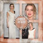 Photopack 5026 - Amber Heard