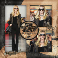 Photopack 5197 - Rosie Huntington-Whiteley