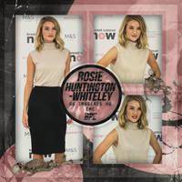 Photopack 5198 - Rosie Huntington-Whiteley