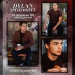 Photopack 5571 - Dylan Sprayberry