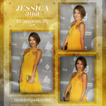 Photopack 5595 - Jessica Alba