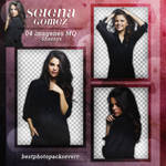 Png Pack 1461 - Selena Gomez