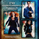 Photopack 5679 - Shadowhunters.