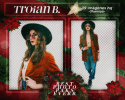 Png Pack 1506 - Troian Bellisario by southsidepngs