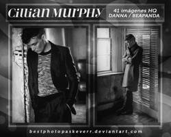 Photopack 6481 - Cillian Murphy