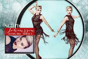 Photopack 6768 - Scarlett Johansson by southsidepngs