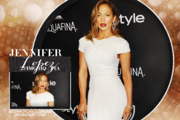 Photopack 7158 - Jennifer Lopez by BestPhotopacksEverr