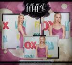 Photopack 8052 - Emma Roberts