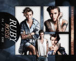Pack Png 1729 - Ruby Rose
