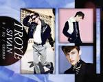 Photopack 8692 - Troye Sivan