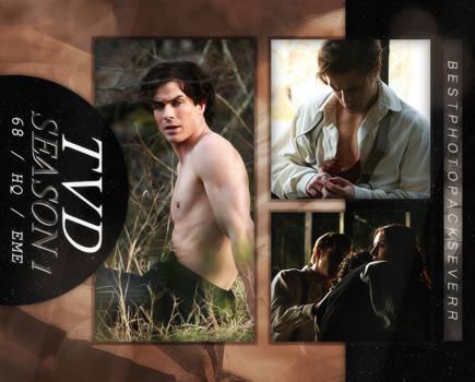 Photopack 8822 - The Vampire Diaries (Stills 1x20)