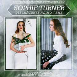 Photopack 12957 - Sophie Turner by southsidepngs