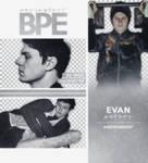 Pack Png 2474 - Evan Peters