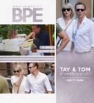 Photopack 15945 - Taylor Swift y Tom Hiddleston