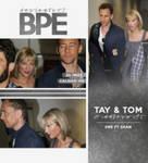 Photopack 15944 - Taylor Swift y Tom Hiddleston